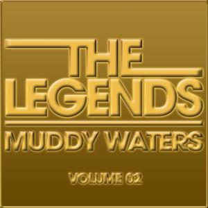 The Legends, Vol. 2