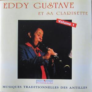 Eddy Gustave et sa clarinette (Musiques traditionnelles des Antilles)