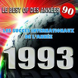 Le Best Of des années 90 (Les succès internationaux de l'année 1993)