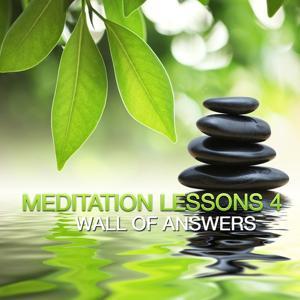 Meditation Lesson 4