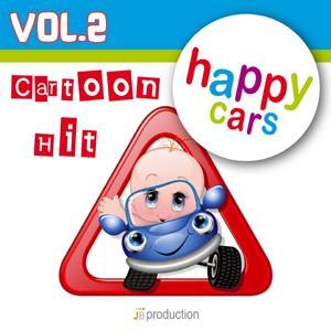Happy Cars, Vol. 2
