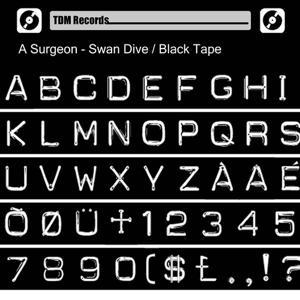 Swan Dive / Black Tape