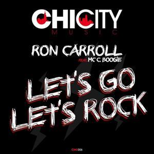 Let's Go / Let's Rock