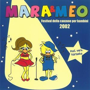 Marameo: Festival della canzone per bambini (2002)