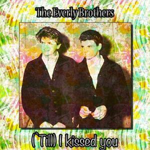 (´til) I Kissed You