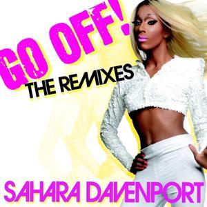 Go Off (The Remixes)