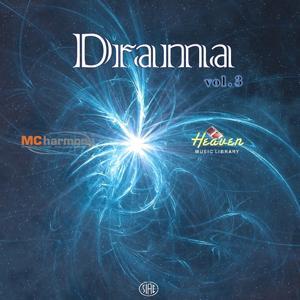 Heaven Music Library: Drama, Vol. 3