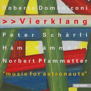 Vierklang (Music For Astronauts)