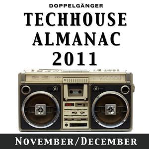 Techhouse Almanac 2011 - Chapter: November/December