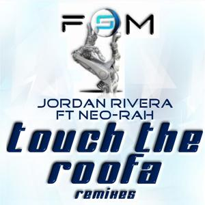 Touch the Roofa - Remixes