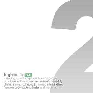 High Pro-File - Two