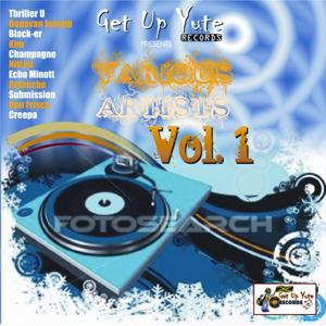 Get Up Yute, Vol. 1