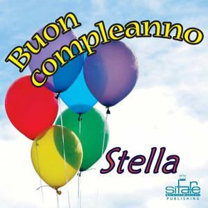 Tanti auguri a te (Auguri Stella)