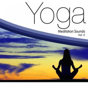 Yoga Meditation Sounds, Vol. 2