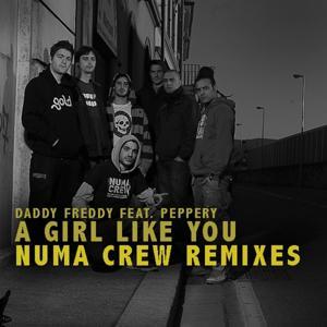 A Girl Like You (Numa Crew Remix)