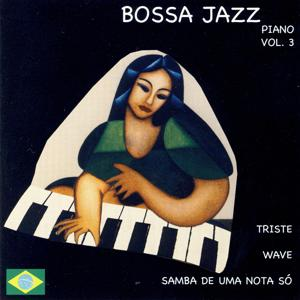 Bossa jazz piano, vol. 3