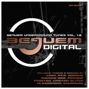 Bequem Underground Tunes, Vol. 1.0