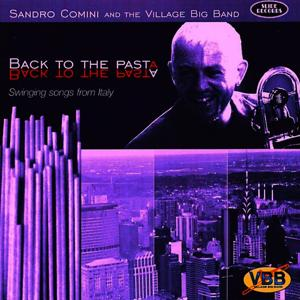 Back to the pastA (Swinging Songs from Italy)