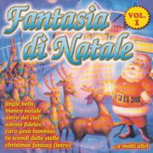 Christmas Fantasy, Vol. 1 (Fantasia di Natale)