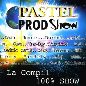 Pastel Prod Show