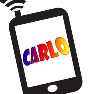 Carlo ti sta chiamando (Nomerie risponderie: Le suonerie per cellulare con il nome di chi ti chiama)