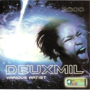 Deuxmil (Soca Dance)