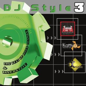 DJ Style, Vol. 3 (The Best of Hardtrance & Hardstyle)