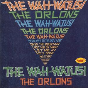 The Wah-watusi: Rarity Music Pop, Vol. 334