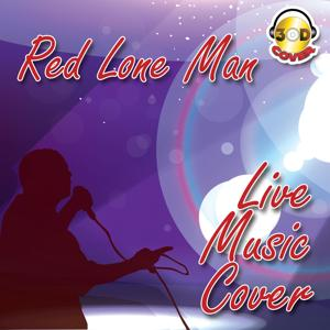 Red lone man live music cover