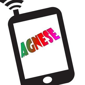 Agnese ti sta chiamando (Nomerie risponderie: Le suonerie per cellulare con il nome di chi ti chiama)