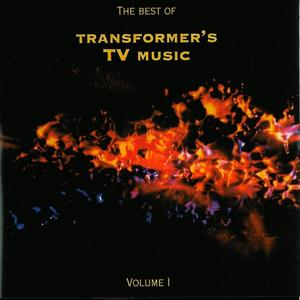 Transformer's TV Music (The Best of...)