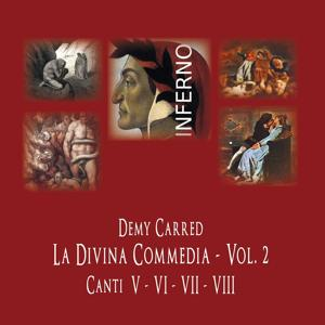 La divina commedia, vol.2 (Inferno)