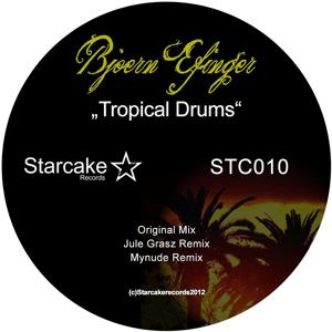 Tropical Drums