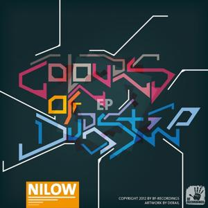 Colours of Dubstep Ep
