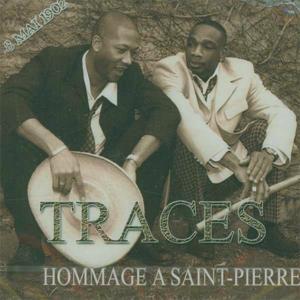 Traces (Hommage à Saint-Pierre)