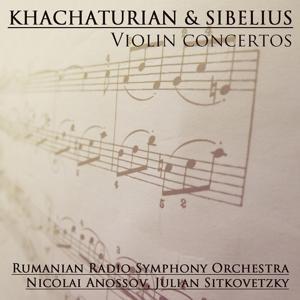 Khachaturian & Sibelius: Violin Concertos