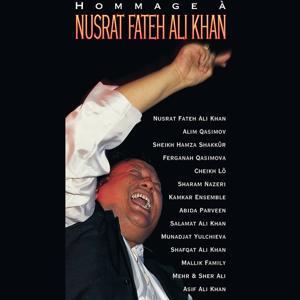 Hommage à Nusrat Fateh Ali Khan