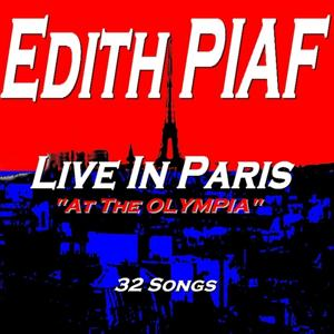 Live in Paris (At the Olympia)