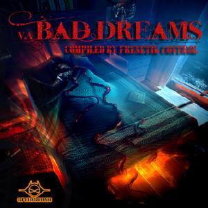Va Bad Dreams, Compiled By Frenetik Control
