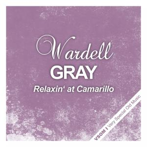 Relaxin' At Camarillo