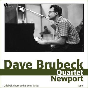 Dave Brubeck At Newport 1958 (Original Album Plus Bonus Tracks)