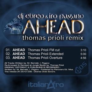 Ahead (Thomas Prioli Remix)