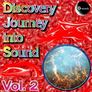 Journy Into Sound, Vol. 2
