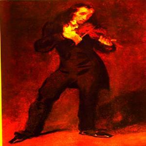 Paganini: Sonate No. 35