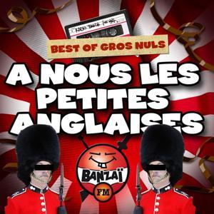 Radio Banzaï: Best of gros nuls: A nous les petites anglaises