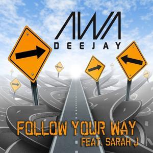 Follow your way (Radio Edit)