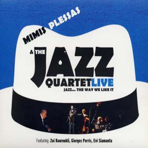 Jazz... the Way We Like It (Live)