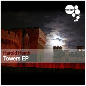 Towers EP
