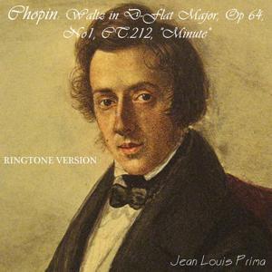 Chopin: Waltz in D-Flat Major, Op.64, No.1