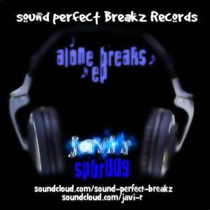 Alone Breaks Ep